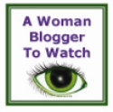 Woman Blogger To Watch 2009!